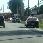 Photo taken at Don Shula Hwy by P.A.T. on 11/23/2012