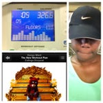 Photo taken at 24 Hour Fitness by Brittany W. on 7/4/2013