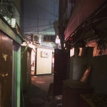 Photo taken at 道しるべ by Makoto U. on 4/11/2014