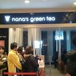 Photo taken at nana's green tea 東京スカイツリータウンソラマチ店 by mona c. on 1/3/2015