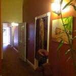 Holiday Spa Massage