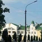 Фото Санаторий им. Дзержинского в соцсетях