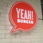 Photo taken at YEAH! Burger by Kyle D. on 6/10/2012