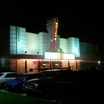 Photo taken at Cinemark Movies 8 by Connon C. on 10/27/2011