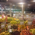 Photo taken at St. Marché by Lucas M. on 2/9/2012