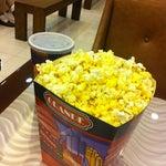 Photo taken at Cinemex by Fernando A. on 3/16/2012