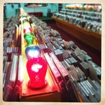 Photo taken at Good Records by dane k. on 1/8/2012