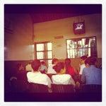 Photo taken at Terminal Empresarios Unidos by Laura on 7/27/2012