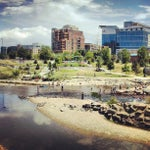 Photo taken at Confluence Park by Kevin S. on 7/1/2012