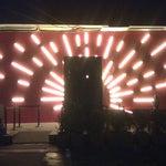 Photo taken at La Puerta Grande by Charlie V. on 3/12/2012