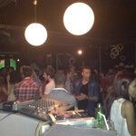 Photo taken at KUBE CLUB Gran Canaria by Dani A. on 7/21/2012