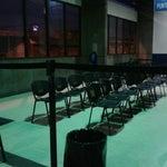 Photo taken at Terminal Empresarios Unidos by Ricardo R. on 5/17/2012