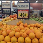 Photo taken at Sprouts Farmers Market by Perla S. on 4/10/2012