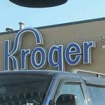 Photo taken at Kroger by Cedric C. on 1/8/2012