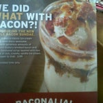 Photo taken at Denny's by Shanice T. on 4/4/2011