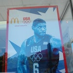 Photo taken at McDonald's by Daniel X. on 7/25/2012