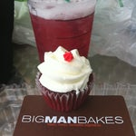 Photo taken at Big Man Bakes by Phuong Kelly L. on 9/22/2011