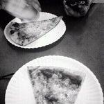 Photo taken at Tonys new york pizza by ⭐️Vinny⭐️ on 5/8/2012