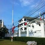 Photo taken at Rasami International School by MadFroG on 4/30/2012