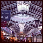 Photo taken at Mercat Central by César on 8/19/2012