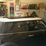 Photo taken at Huey's Garage by J. S. H. on 4/17/2011