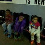 Photo taken at Caln Skating Center by Christian A. on 10/30/2011