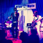 Photo taken at Blue Note by Cultivora on 6/28/2012