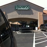 Photo taken at Sprouts Farmers Market by Shawn M. on 3/15/2011