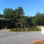 Photo taken at Feather Oaks Farm by Teri C. on 6/17/2011