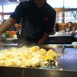 Photo taken at Tokyo Hibachi Express by L. C. on 1/29/2012