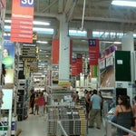 Photo taken at Homecenter Sodimac by Sebastian A. on 1/29/2012