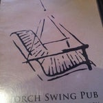 Photo taken at Porch Swing Pub by Tan N. on 7/29/2012