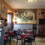 Photo taken at El Arriate by Kristin Z. on 3/22/2012