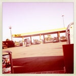 Photo taken at Autogrill Campogalliano Ovest by Andrea C. on 7/31/2012