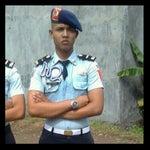 Photo taken at Komplek TNI-AD BENGPUSPAL by Wahyu S. on 6/30/2012