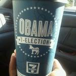 Photo taken at 7-Eleven by Jasmine T. on 9/7/2012