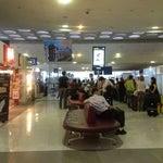 Photo taken at Terminal 2D by Satoshi K. on 6/3/2012
