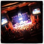 Photo taken at The Howard Theatre by iCan on 4/10/2012