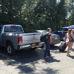 Photo taken at Enterprise Rent-A-Car by Grenade Parade on 8/12/2012