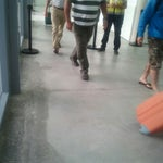 Photo taken at Port Comercial by Menorca Rural C. on 6/8/2012