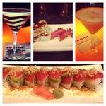 Photo taken at I Love Sushi by Brittney B. on 5/27/2012