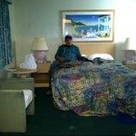 Photo taken at Rodeway Inn by Michelle L. on 2/20/2012