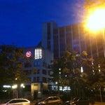 Photo taken at Heimeranplatz by nfbmuc on 8/14/2012
