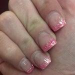 Tk Nails and Salon