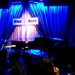 Photo taken at Blue Note by Charles B. on 9/6/2012