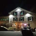 Photo taken at Killingworth Cafe by Jeff S. on 3/10/2012