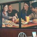 Photo taken at Burger King by Scottie B. on 3/16/2012