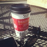 Photo taken at Dunn Bros Coffee by Anthony R. on 8/7/2012