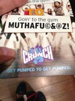 Crunch - New Montgomery