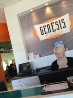 Genesis Salon Hamilton Mill